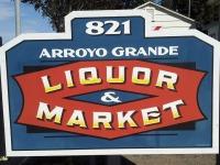 Arroyo Grande Liquor & Market