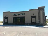 Keg & Cork