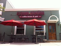 Crown Station Coffee House & Pub