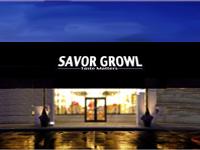 Savor Growl