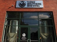 Three Brothers Brewing