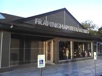 Framingham Beer Works