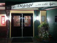 Dégagé Jazz Café