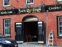Jack Quigley's