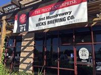 Wicks Brewing Co.