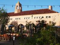 Stone Brewing World Bistro and Gardens - Liberty Station