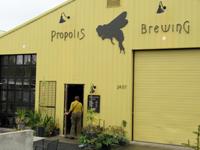 Propolis Brewing
