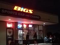 Bigs Sports Bar & Billiards