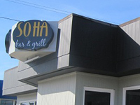 SOHA Bar and Grill