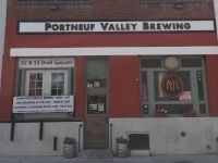 Portneuf Valley Brewing