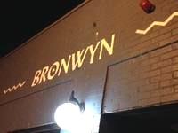 Bronwyn
