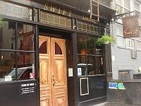 Swift Hibernian Lounge