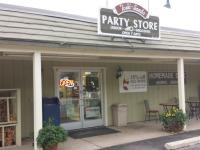 Toski Sands Delicatessen & Party Store