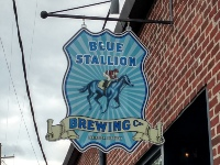 Blue Stallion Brewing Co.