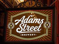 Adams Street Brewery