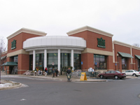 Whole Foods Market - Ann Arbor
