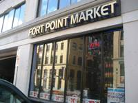 Fort Point Market