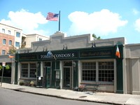 Tommy Condon's