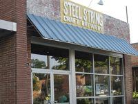 Steel String Brewery