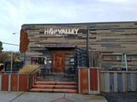 Hop Valley Tasting Room