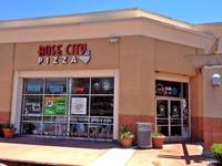 Rose City Pizza