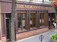 The Merchant Ale House Restaurant & Brewpub