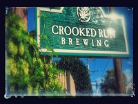 Crooked Run Brewing