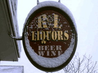 R & L Liquors