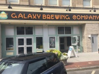 Galaxy Brewing Company
