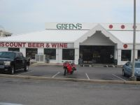 Green's Discount Beer & Wine