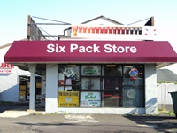 Six Pack Store, The