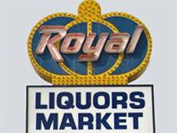 Royal Liquors - Downtown