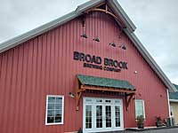 Broad Brook Brewing Company