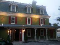 Barren Hill Tavern & Brewery