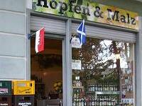 Hopfen & Malz