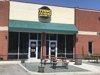 Young Veterans Brewing Co.
