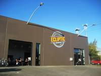 Ecliptic Brewing