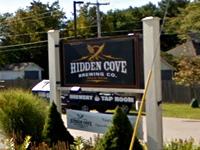 Hidden Cove Brewing Co.