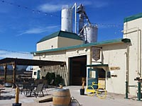 Wiley Roots Brewing Co