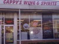Cappy's Wine and Spirits