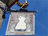 Alexandra Tavern