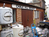 Chalk Hill Brewery