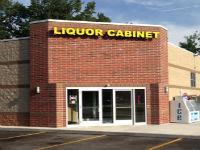 Liquor Cabinet   Temperance, MI   Reviews   BeerAdvocate