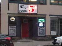 High 5's