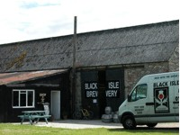 Black Isle Brewery Co Ltd
