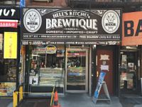 Hell's Kitchen Brewtique
