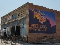 Luminous Brewhouse