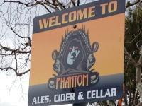 Phantom Ales, Cider, & Cellar