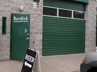Burdick Brewery
