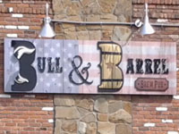 Bull and barrel brewster ny